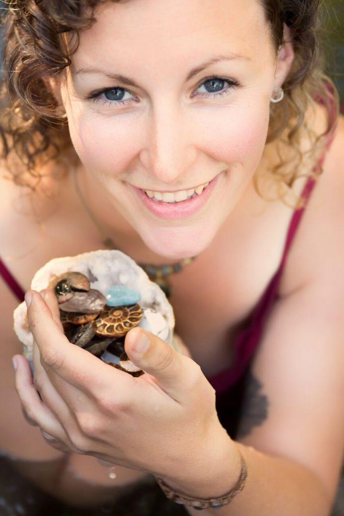 Carla Swope